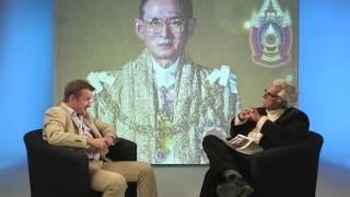 Tariq Ali in conversation with journalist and author, Andrew MacGregor