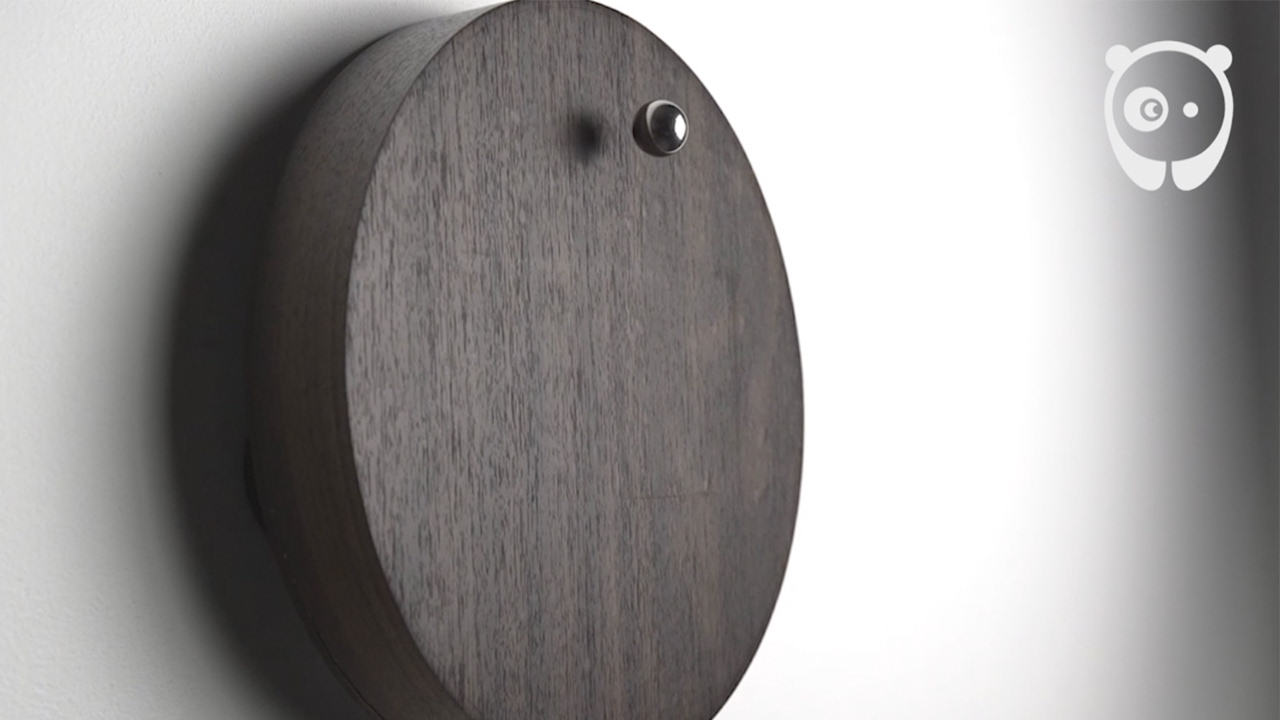 The Levitating Clock Youtube