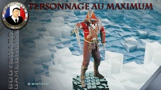 Assassin's Creed Unity - Personnage Au Maximum Des Équipements Et Des Armes