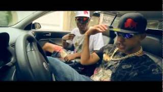 MC'S SAMUKA E NEGO TA BOMBANDO ♫ (clipe oficial HD) KONDZILLA LANÇAMENTO 2012