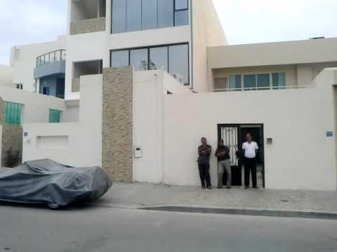 amwaj bahrain