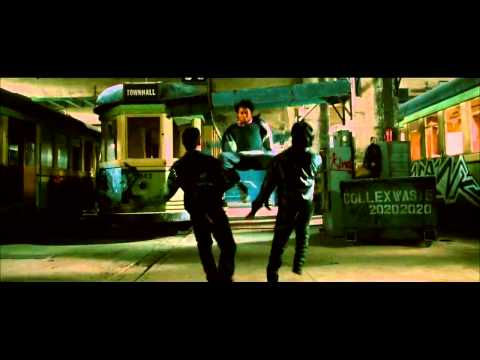 Tom Yum Goong 2 (aka The Protector 2) - Tony Jaa - First Official Teaser Trailer