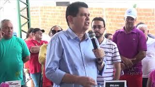 Estrada do Bixopá: Mauro Filho prevê o início da obra para o dia 20 de Março de 2020