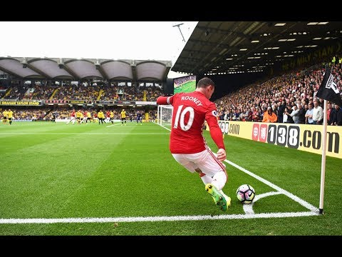 Wayne Rooney Crazy Goals That No One Expected