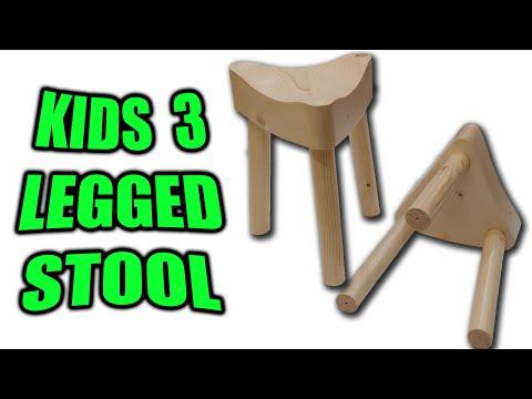 kids-3-legged-stool---table-saw-lathe-&-cove-cuts