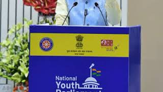 News at Nine 27/2/19: PM calls upon youth to work ambitiously to take country to newer heights