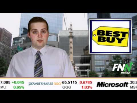 Best Buy Announces Store Closing Locations
