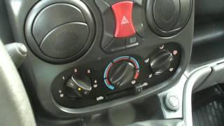 Fiat Doblo отзыв о машинке
