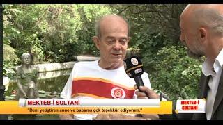 120 ile Mekteb-i Sultani - Bölüm 2x33 - Turgay Şeren ♥