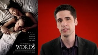 The Words movie review