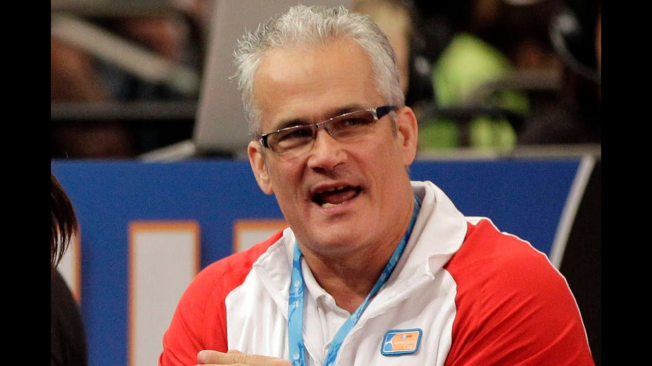 Ex U.S. Olympics Gymnastics Coach John Geddert commits suicide after charges filed