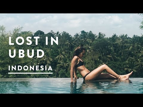 LOST IN UBUD! | Bali, Indonesia | Bali Travel Vlog 004, 2016
