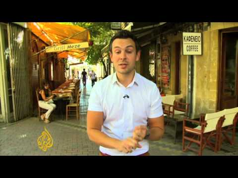 Cypriots cope with broken economy