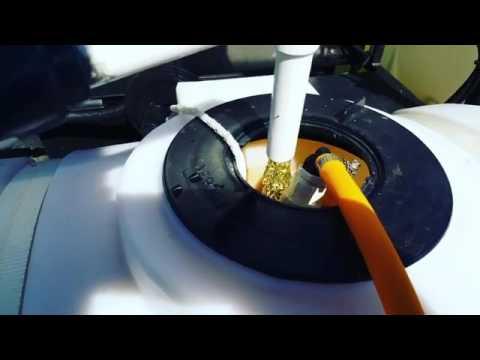 Soft Wash Sodium Hypochlorite - Under Pressure Power Wash LLC