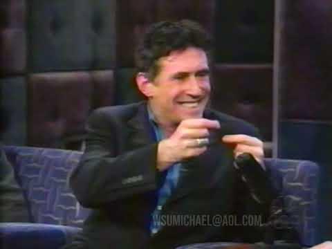 Download Gabriel Byrne (2000) Late Night with Conan O'Brien