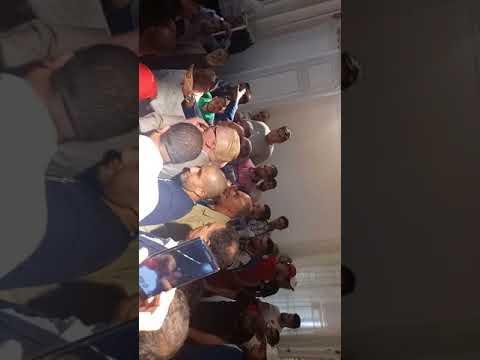 Catastrophe Dans les élections dans la chambre de commerce d'Oran vive l'administratif algérien