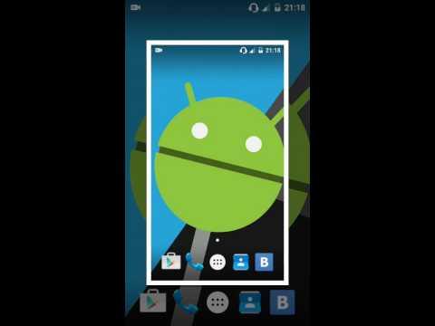Как узнать разрешения экрана на android