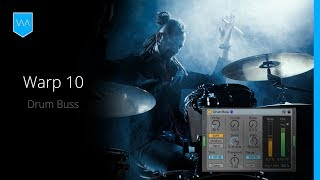 How to Compress Beats with Drum Buss in Live 10 - Ableton Tutorial