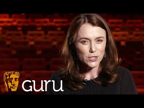 60 Seconds With...Keeley Hawes