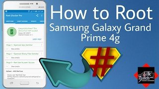 how to root samsung galaxy grand prime SM-G531F thumbnail