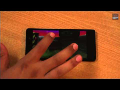 Gionee Elife E6 Hardware and Benchmarks - iGyaan