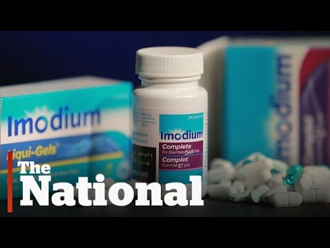 Addicts Using Imodium to Get High
