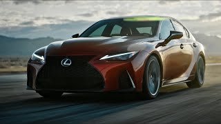 2022 Lexus IS 500 F Sport Performance: First Look — Cars.com
