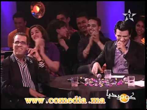 Sketch fettah sketch 1 prime 7 comedia 2011.flv