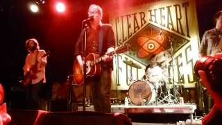 Craig Finn- Terrified Eyes- Music Hall of Williamsburg- Brooklyn, NY 3-9-2012.MTS