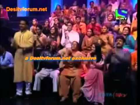 "Classic Performance by ""Bhoomi Trivedi""  with Usha Uthup"