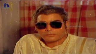 Rao Gopal Rao Falls Into His Secretary Trap - Swayamvaram Movie Scenes