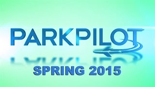 Park Pilot - Spring 2015