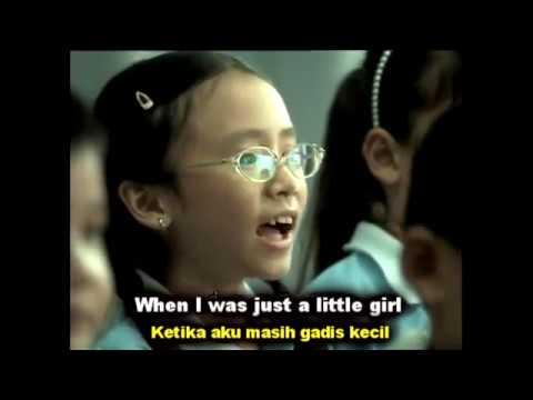 Que Sera Sera Indonesian Subtitle + Behind The Scene