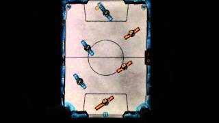 iPad Apps - SpinSoccer HD