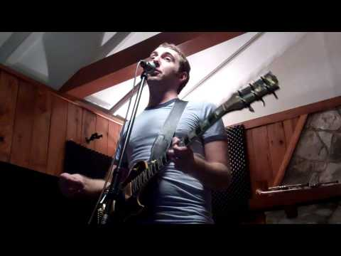 cold war kids - hospital beds solo cover