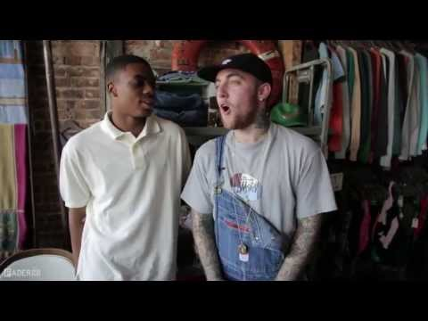 Mac Miller and Vince Staples - Live at Grand Street Bakery (Episode 1 - Part 1) Mp3