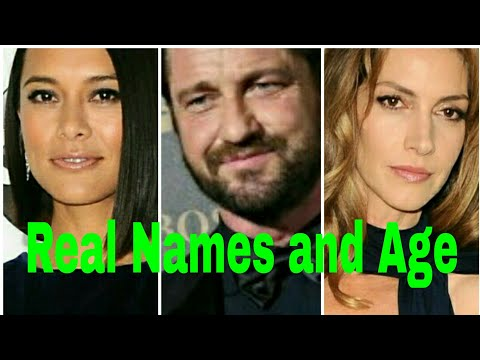 Den of Thieves Cast Real Names and Age