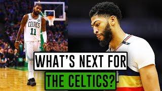 What's Next For The Boston Celtics?