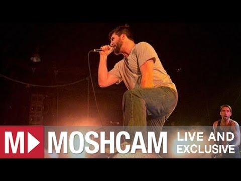 Alexisonfire - Boiled Frogs | Sydney Farewell Show | Moshcam