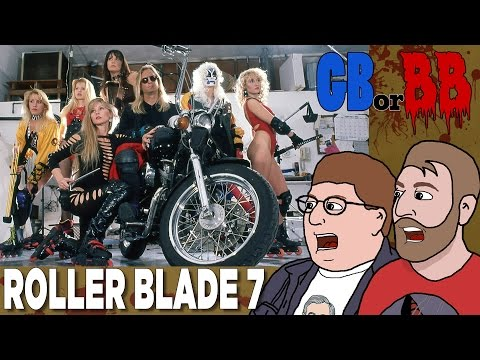 The Roller Blade Seven - Good Bad or Bad Bad #24