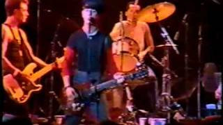 Social Distortion - Lost Child (Live)