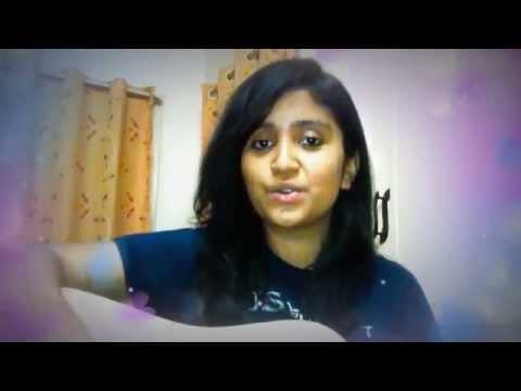 Tu Itni Khoobsurat Hai - Female Cover Version | Barkhaa | Unplugged | Reloaded