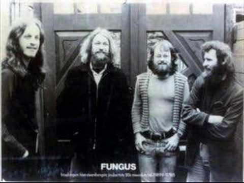 Fungus - Kaap'ren Varen