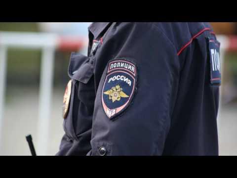 Как записаться на прием к участковому полиции
