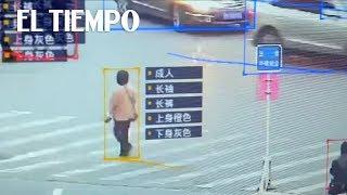 Red de videovigilancia más grande del mundo transforma a China en casa de Gran Hermano  | EL TIEMPO