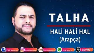 Talha - Halİ Halİ Hal  Arapça