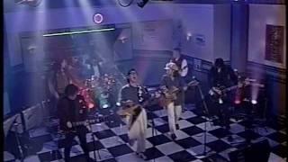 1996年 Vo うじきつよし(子供ばんど) Gt 鈴木慶一(MOONRIDERS) Gt 伊藤...