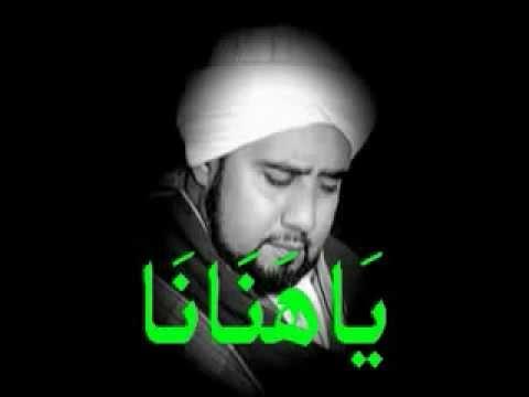 Qasidah Ya hanana - Habib Syech