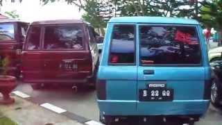 TKCI di Kantor Gubernur Provinsi Gorontalo