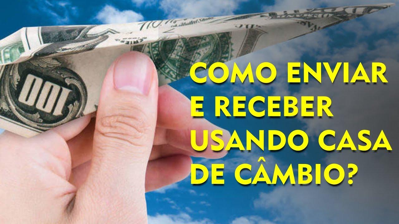 Como Colocar Dinheiro Em Sua Conta Forex | TradeForex Brasil